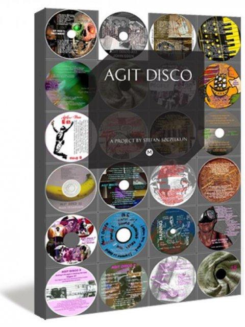 Stefan Szczelkun and Anthony Iles (eds), Agit Disco